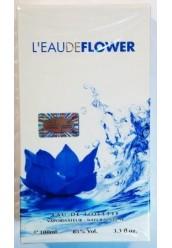 """Туалетная вода """" L`eau De Flower """""""