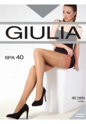 Колготки GIULIA Spa 40