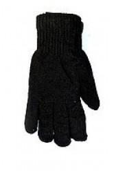 """Мужские перчатки """"Nero"""", махровые"""