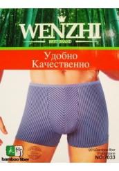 Трусы мужские WenzhiI 7033 бамбук