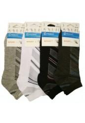 """Низкие мужские носки """" Pesail """", Q/513"""