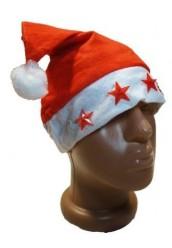 """Новогодняя шапка""""Звезда"""""""