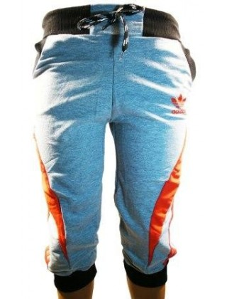 "Бриджи женские "" Adidas "", трикотаж"